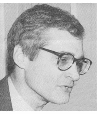 My father, Eliot Berry. 私の父、生前のエリオット・ベリー。