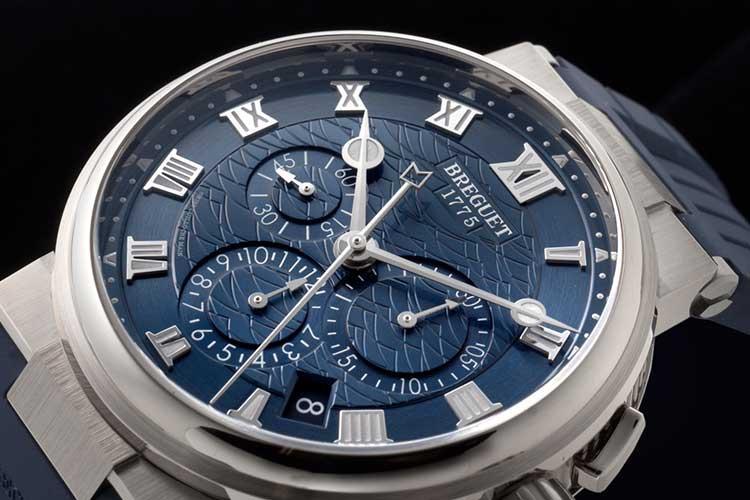 purchase cheap 8b9aa 8b0e3 天才時計師ブレゲの海洋での業績を今に伝える「マリーン ...