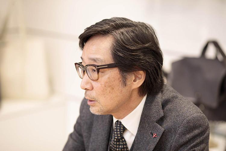 エスディーアイ 代表 藤枝大嗣さん