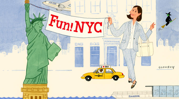 FUN! NYC