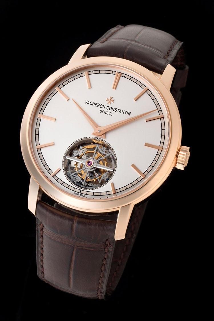 new styles a66f9 4282b 1755年創業の時計ブランド「ヴァシュロン・コンスタンタン」、初 ...