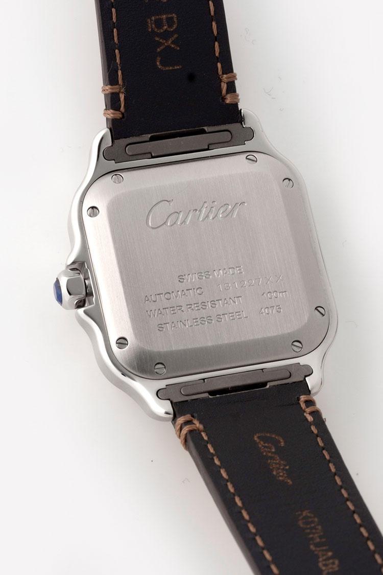 <b>Cartier >></b>