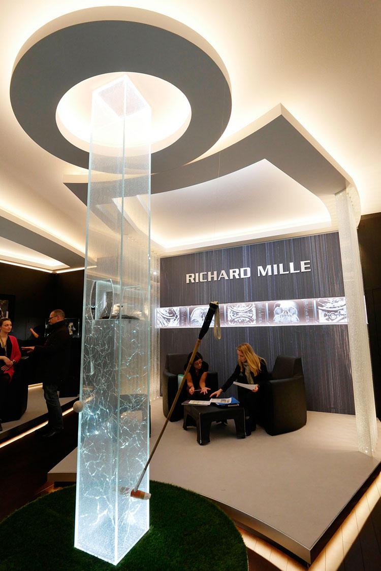 <b>Richard Mille >></b>