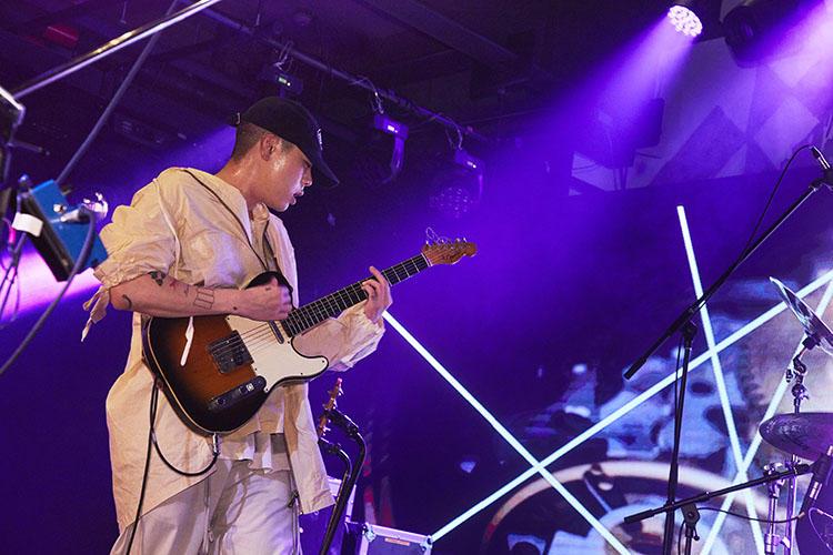 Hyukoh Live Concert