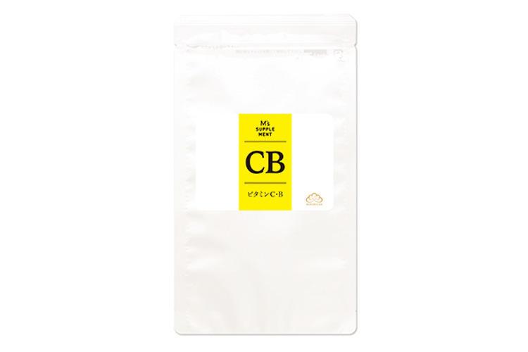 For Daily Self Care 02<br/><br/><b>細胞レベルでケアするならインナーケアは毎日必須</b><hr>日焼け後に必須な強力な抗酸化のビタミンCと代謝促進に欠かせないB群を飲みやすいカプセルに。嫌なニオイがないので続けやすい。M's supplement CB 210カプセル 9000円(マーベリックス)