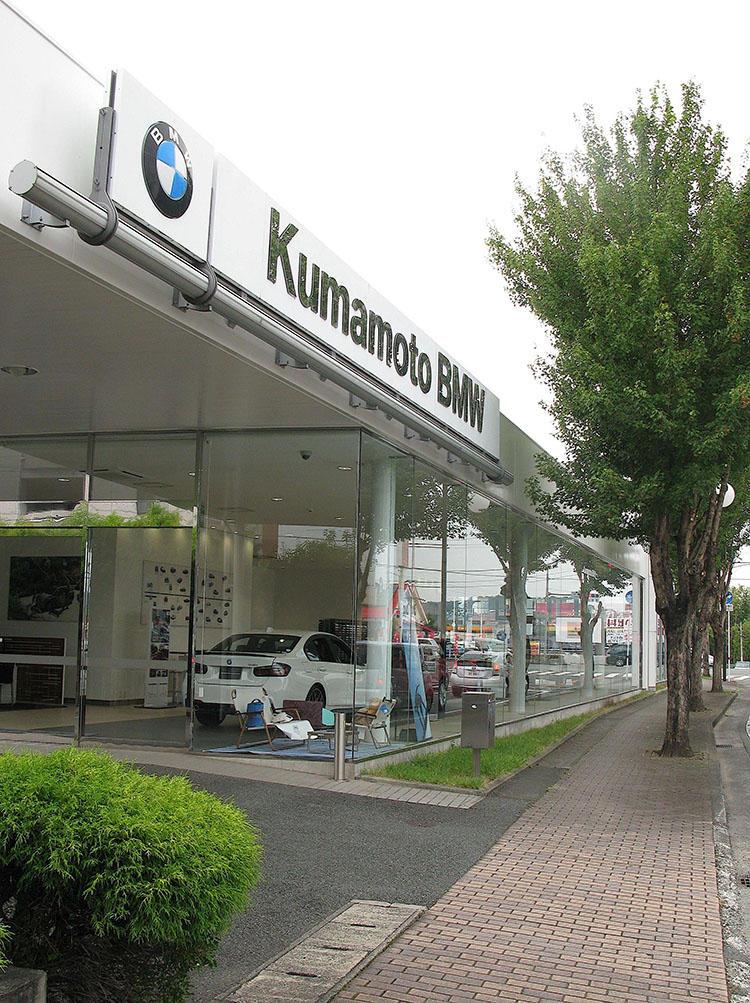 熊本BMW