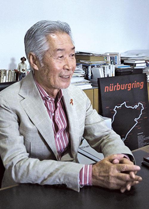 <b>Good Owner!</b><hr style='margin-bottom: 20px'>フィレンツェの凄腕マエストロ、アントニオ・リヴェラーノ氏からも、エレガントな日本人と賞賛される原田社長。