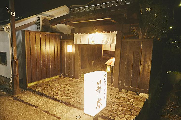 「籠太」も居酒屋MAPに乗っているオススメ店。