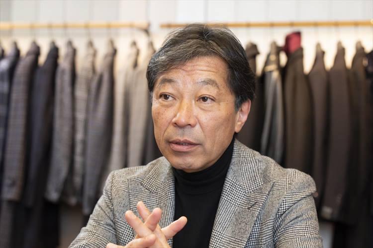 トレメッツォ代表 小林 裕さん