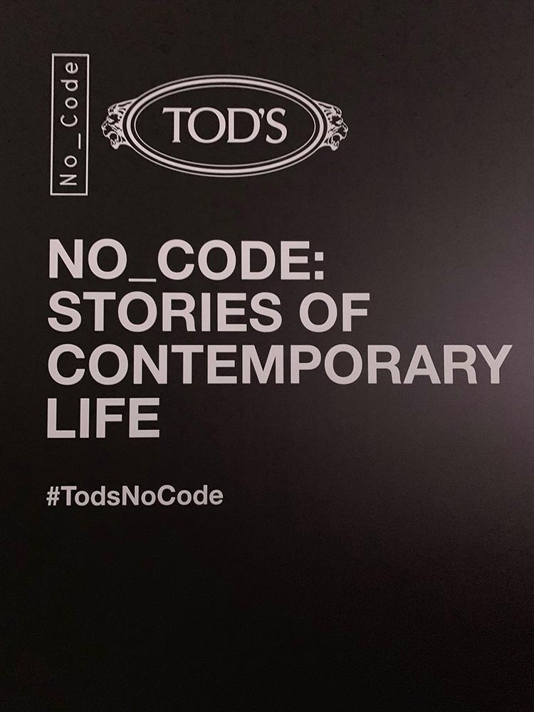 今回のテーマは「STORIES OF CONTEMPORARY LIFE」。