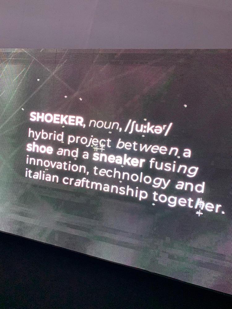 SHOEKERの意味とは……?