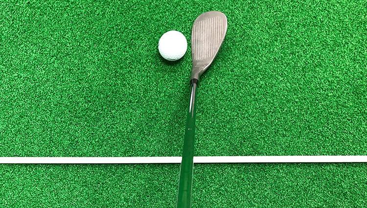「ダフリやトップが出ないアプローチの打ち方は?」【ゴルフのお悩み解決レッスン vol.03】