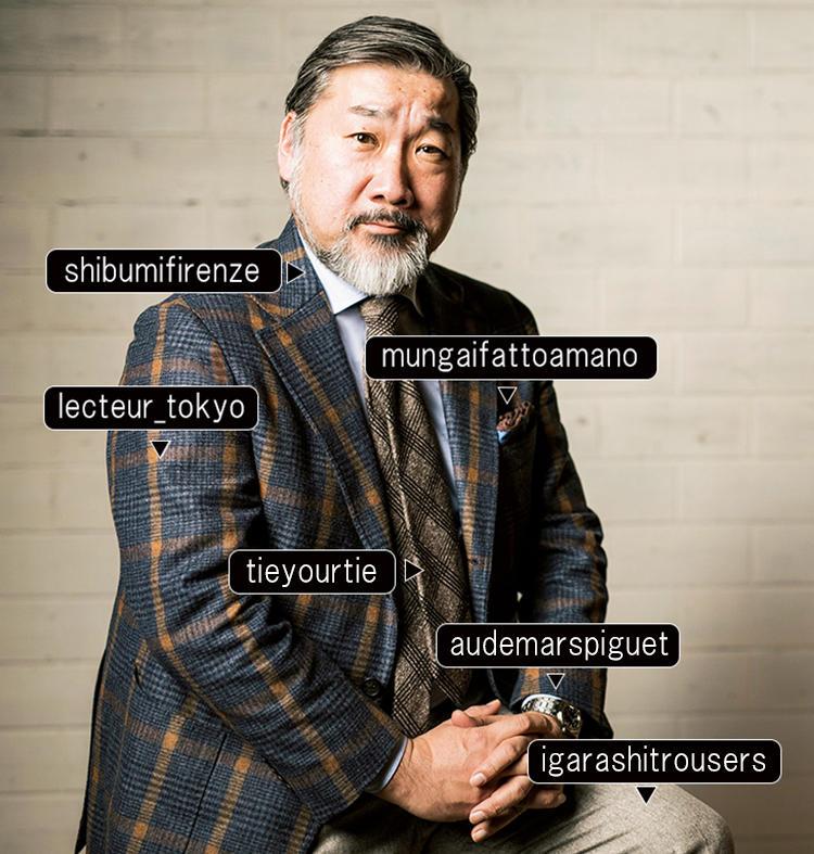 インスタグラマー・医師 seigo_nkさん