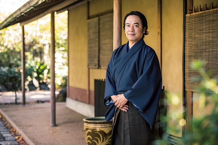 公認会計士 松澤英雄さん