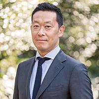 広告コンサルティング会社代表 大岡永助さん
