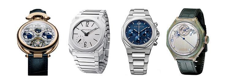 今、私が欲しい新作時計【時計王・松山 猛さんの場合】