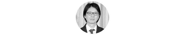 時計ジャーナリスト・髙木教雄さん