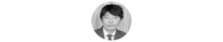 ライター・吉田 巌さん