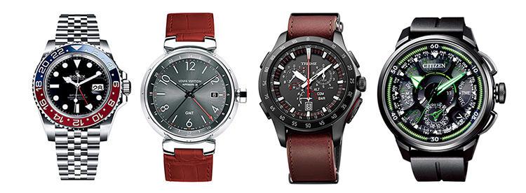 今、私が欲しい新作時計【ライター・吉田 巌さんの場合】