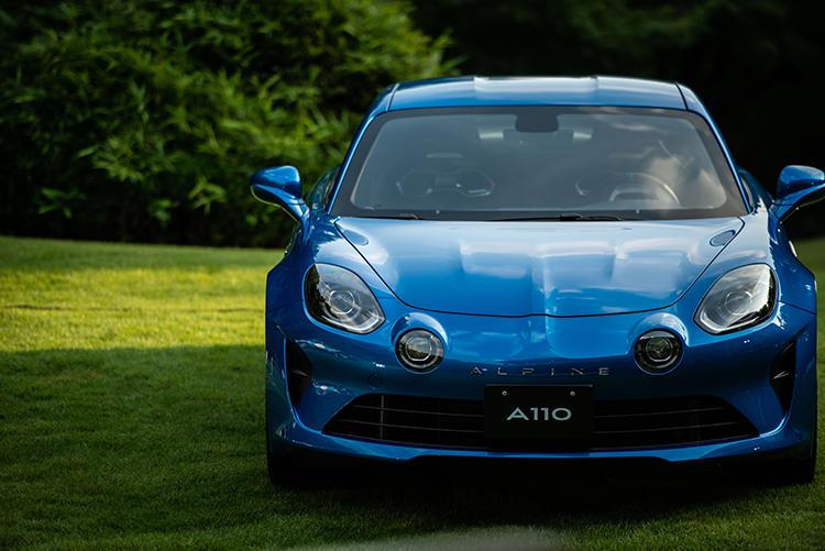 新型A110