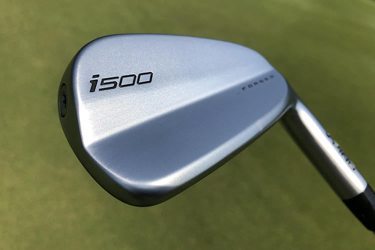 PING i500 IRON