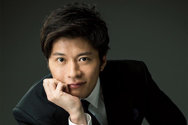 インタビュー】役者 田中圭さん、お芝居とファッションを語る | MEN'S ...