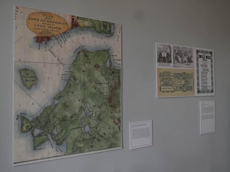 ウイスキーの歴史地図