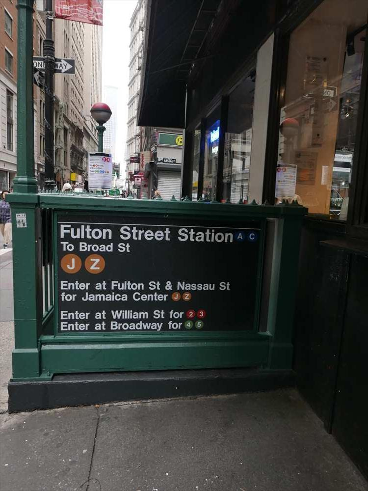 駅から、徒歩10分くらい。