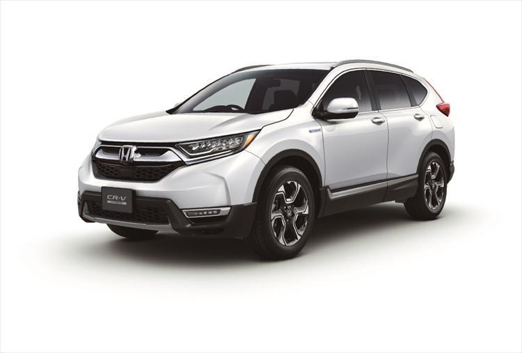 <b>ホンダ CR-V|HONDA CR-V</b><br />今年8月に新型が登場したミドルサイズSUV。車両価格は323万280円?。ハイブリッドモデル/ガソリンモデル問わず、すべてのグレードに2WDと4WDを設定。電子制御によって前後輪のトルク配分をコントロールするリアルタイムAWDを採用。