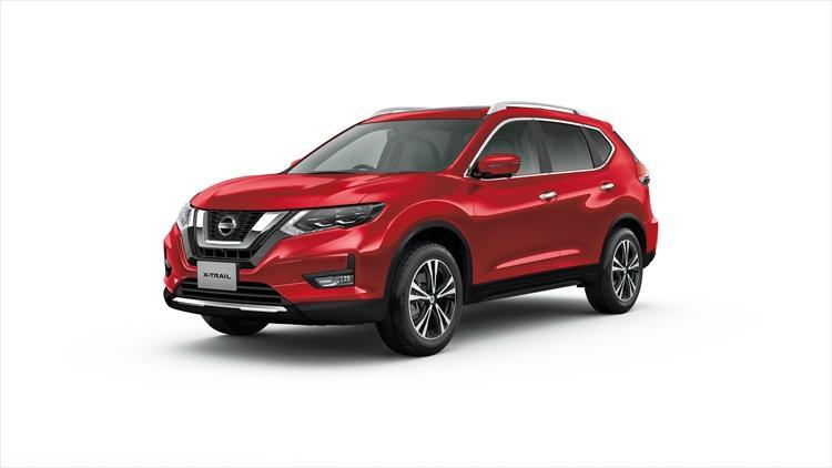 <b>日産エクストレイル|NISSAN X-TRAIL</b><br />同一車線自動運転技術「プロパイロット」を採用するエクストレイル。車両価格は219万7800円?。アウトドアのイメージが強いエクストレイルも2WDと4WDを設定。4WDシステムは電子制御式で、走行状況に応じて前後トルク配分が前100:後0?前50:後50に切り替える。また、4WDロックモードや2WDモードなども備える。