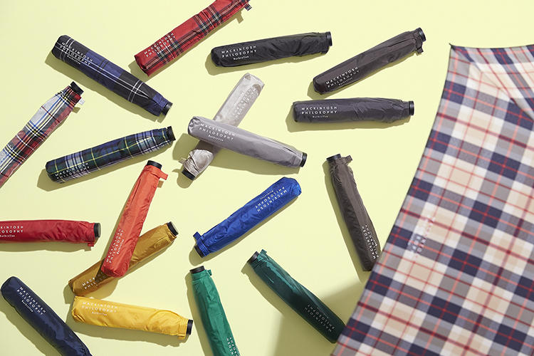 【累計17万本売れた!】ベストセラー折り畳み傘の魅力とは?