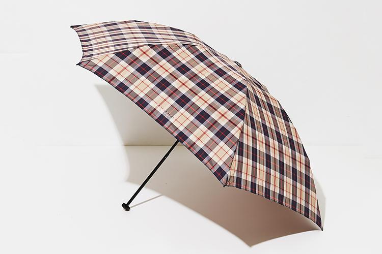 ッキントッシュ フィロソフィーの折り畳み傘