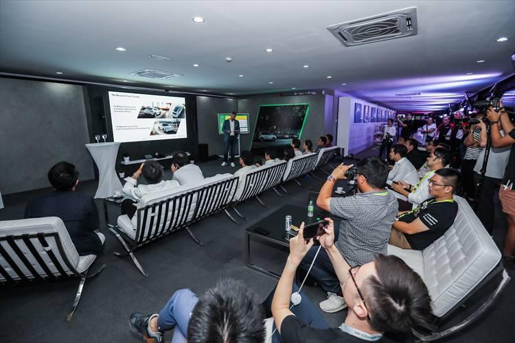 ポルシェ アジア パシフィックが主催する初めてのアジア圏合同イベント