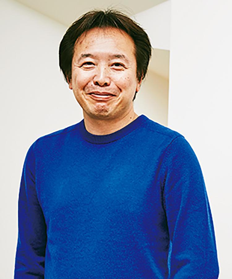 稲継明宏さん