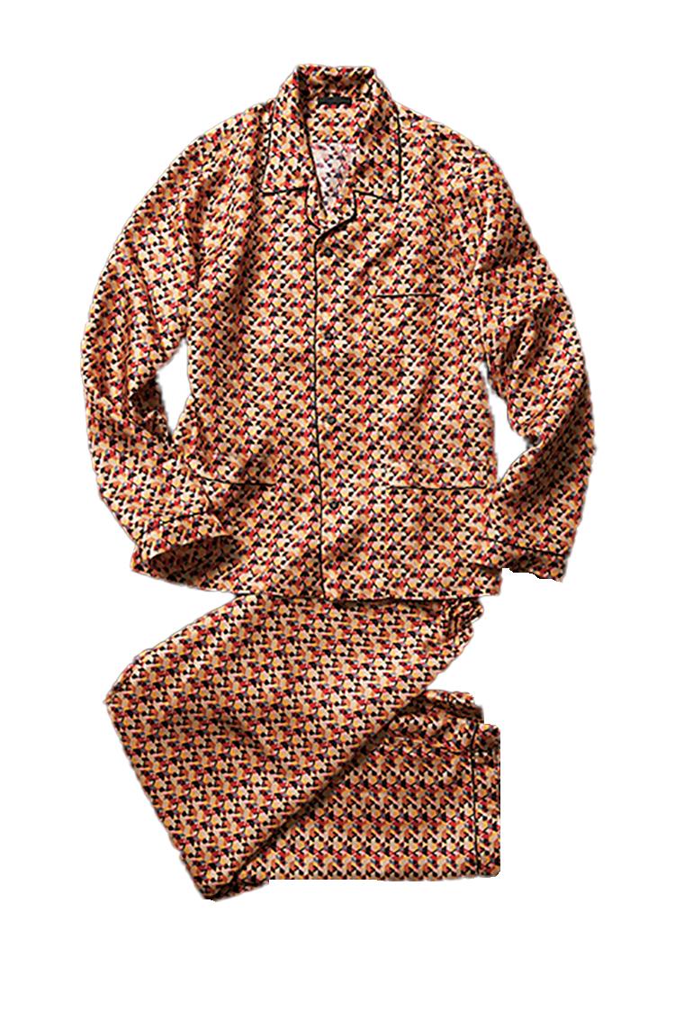 プラダのパジャマ