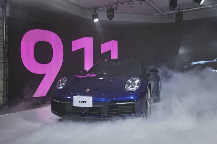「最新は最良」の伝説は続くのか 911が最新世代「992」へと進化
