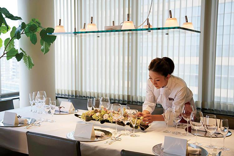 出張料理人 マカロン由香さんプロデュースによるホームパーティ