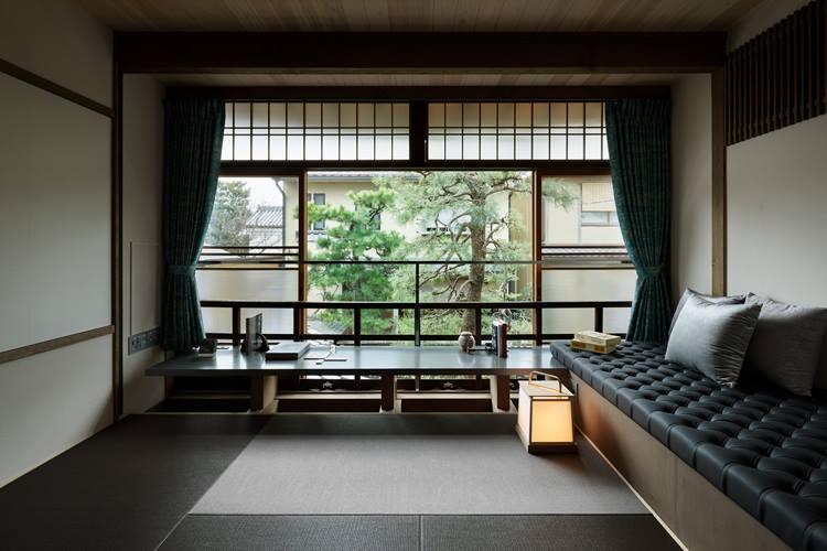 「なんにもおかまいできしませんけど」な、京都の宿が驚くほど快適だった理由