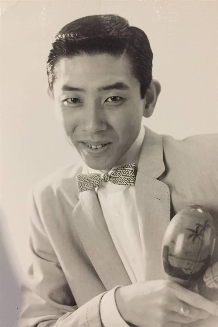 パラダイス山元と東京ラテンムードデラックスのメンバーだったソリマチさん