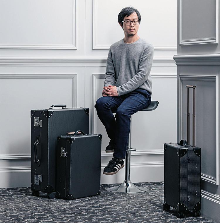 デザイナーの吉本英樹氏