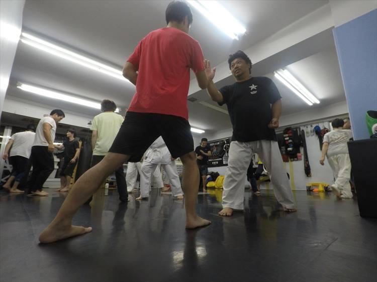 何歳からでも強くなれる沖縄拳法空手を体感【40歳からの習い事】