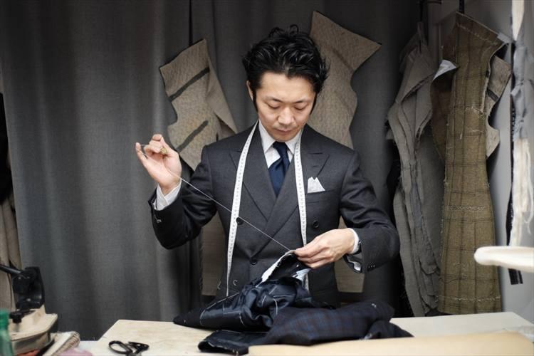 ケンジロウ スズキ シュールムジュールパリ代表/鈴木健次郎さん