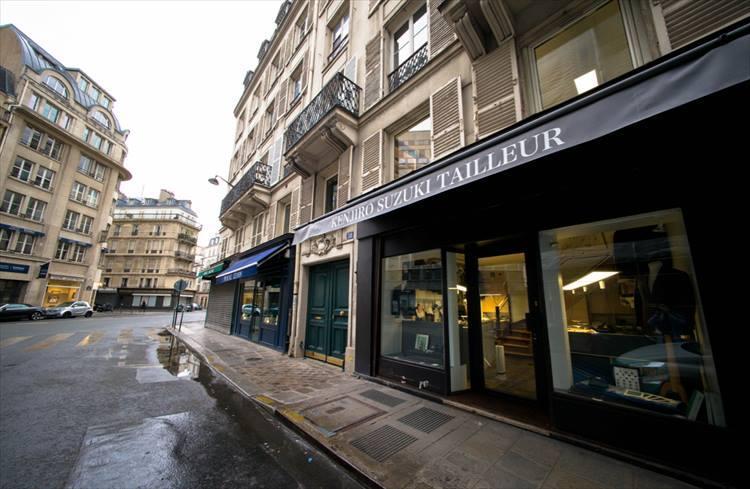 こちらが2019年にオープンした2つ目の店舗。