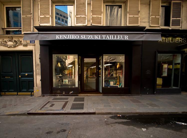 新店舗の画像も鈴木さん自身の撮影によるものだ。