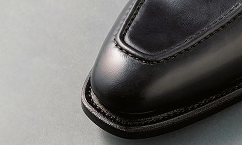 PERFETTO×WORLD FOOTWEAR GALLERY<br />ペルフェット×ワールド フットウェア ギャラリーのコインローファー