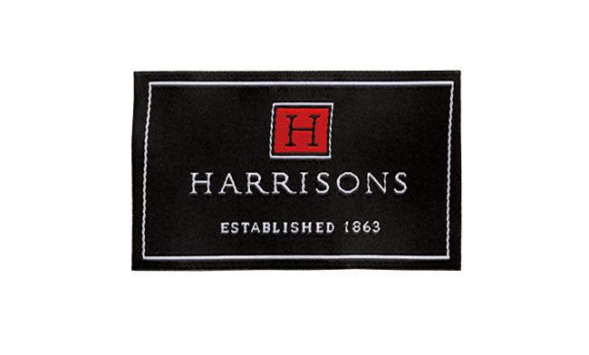 <strong>優れた品質と確かなリアリティ「ハリソンズ オブ エジンバラ」</strong><br />創業は1863年。政財界の顧客も多い同グループの中核をなす。「H.レッサーに比べ、リアルに着やすい素材が多い。非常にストイックでありながら、品位を感じさせるブランドです」