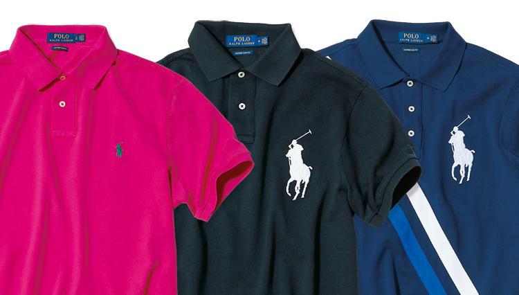 ローレン ポロシャツ ラルフ ラルフ ローレンの定番ポロシャツの色バリがヤバイことになっていた!?