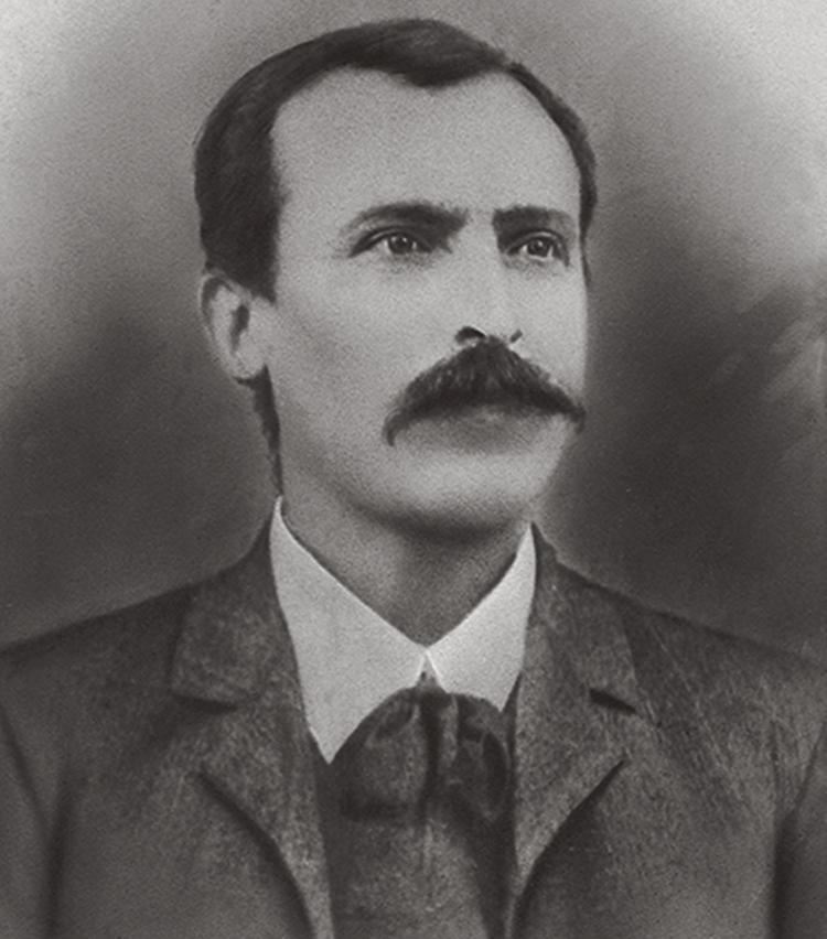 優れた靴職人であった創業者、アレッサンドロ・ベルルッティ氏。