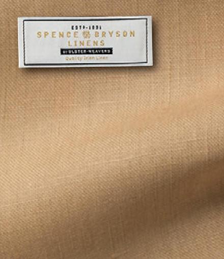 <font size='4'><b>7.スペンスブライソンの370gアイリッシュリネントロピカル</b></font><br /><br />「世界的に支持されるスーツ、ジャケット、単品トラウザーズどのアイテムでも重宝される名作。ピッティイマジネウォモで世界のウェルドレッサー達がこぞって着用しているリネンスーツの生地がこちら」