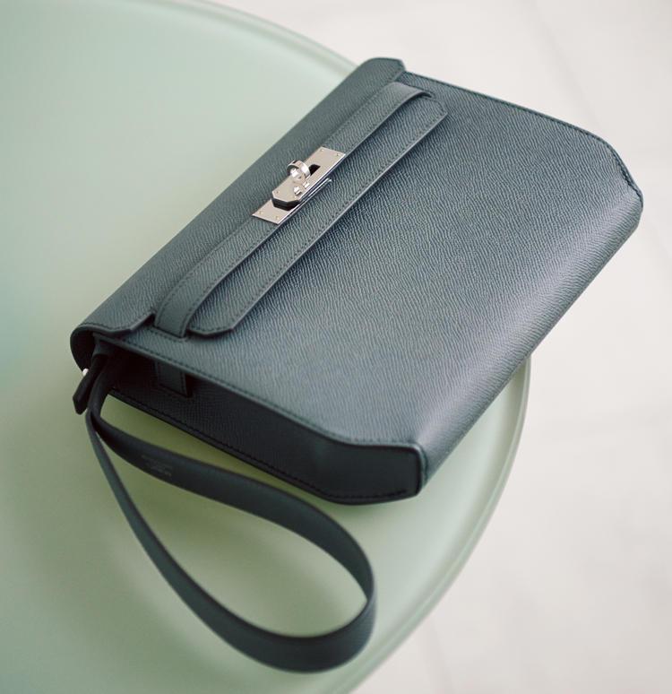 エルメスが発表した小さな鞄が「トレンド」である理由とは?